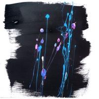 Black-Mini-Blue