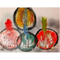 Burning-Circles