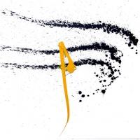 Flowing-Black